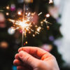 35639769 - hand with sparkler